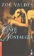 Cover of Cafe Nostalgia