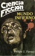 Cover of Mundo Infierno