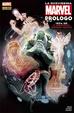 Cover of La nuovissima Marvel: Prologo