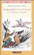 Cover of Ambarabà Ciccì Coccò. Conte, filastrocche, ninnenanne