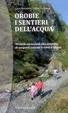 Cover of Orobie I Sentieri dell'Acqua