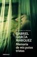 Cover of Memoria de mis putas tristes