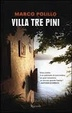 Cover of Villa Tre Pini