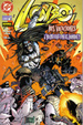 Cover of Lobo Vol.2 #20