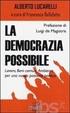 Cover of La democrazia possibile