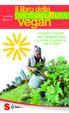 Cover of Il libro della permacultura vegan
