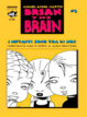 Cover of Brian The Brain n. 2