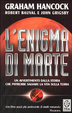 Cover of L'enigma di Marte