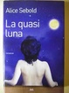 Cover of La quasi luna