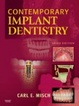 Cover of Contemporary Implant Dentistry
