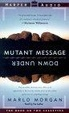Cover of Mutant Message Down Under