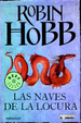 Cover of Las naves de la locura