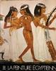 Cover of La Peinture égyptienne