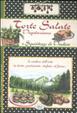 Cover of Torte salate vegetariane e squisitezze di verdure