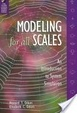 Cover of Modeling for All Scales