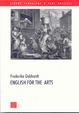 Cover of English for the arts