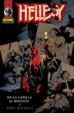 Cover of Hellboy: En la capilla de Moloch