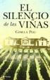 Cover of El silencio de las viñas
