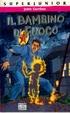 Cover of Il bambino di fuoco