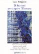 Cover of 28 lezioni per capire l'Europa
