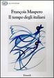 Cover of Il tempo degli italiani