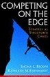 Cover of Competing on the Edge