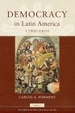 Cover of Democracy in Latin America, 1760-1900: v.1
