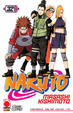 Cover of Naruto vol. 32