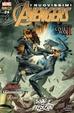 Cover of Avengers n. 73