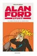 Cover of Alan Ford Story n. 70