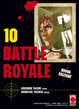 Cover of Battle Royale vol. 10