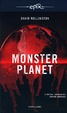 Cover of Monster Planet