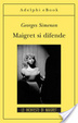 Cover of Maigret si difende