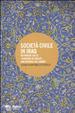 Cover of Società civile in Iraq. Retoriche sullo «scontro di civiltà»: una ricerca sul campo