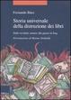 Cover of Storia universale della distruzione dei libri