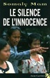 Cover of Le silence de l'innocence