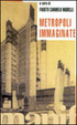 Cover of Metropoli immaginate