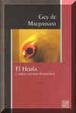 Cover of El horla y otros cuentos fantásticos