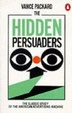 Cover of The Hidden Persuaders