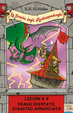 Cover of Drago sdentato, disastro annunciato