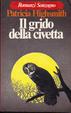 Cover of Il grido della civetta