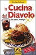 Cover of La cucina del diavolo