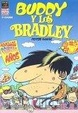 Cover of Buddy y los Bradley #1