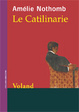 Cover of Le catilinarie