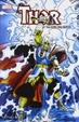 Cover of Thor di Walter Simonson vol. 2