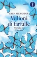 Cover of Milioni di farfalle