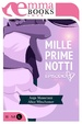 Cover of Mille prime notti