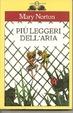 Cover of Più leggeri dell'aria