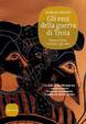 Cover of Gli eroi della guerra di Troia