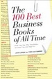 Cover of The 100 Best Business Books of All Time